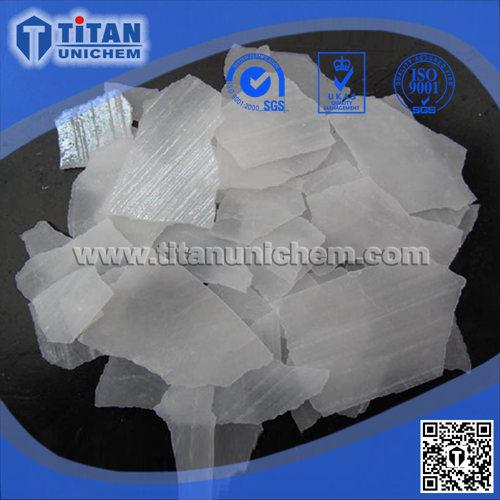 Potassium Hydroxide (Caustic Potash)